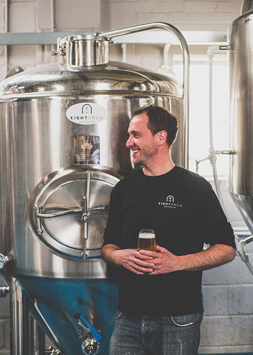 Dorset Brewery Owner